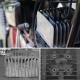 Yamaha RD 50 M Vorher/Nachher Bilder des Zylinderkopfs