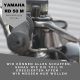 Yamaha RD 50 M